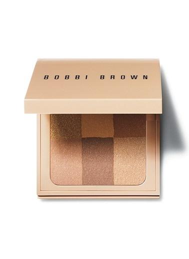 Bobbi Brown Nude Finish Illuminating Powder Buff Renksiz